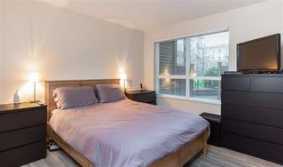 Photo 9: 119 9399 TOMICKI Avenue in Richmond: West Cambie Condo for sale : MLS®# R2420571