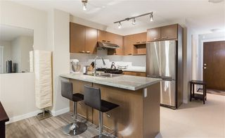Photo 2: 119 9399 TOMICKI Avenue in Richmond: West Cambie Condo for sale : MLS®# R2420571