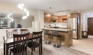 Photo 1: 119 9399 TOMICKI Avenue in Richmond: West Cambie Condo for sale : MLS®# R2420571