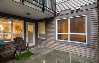 Photo 11: 119 9399 TOMICKI Avenue in Richmond: West Cambie Condo for sale : MLS®# R2420571
