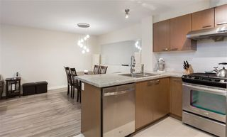 Photo 4: 119 9399 TOMICKI Avenue in Richmond: West Cambie Condo for sale : MLS®# R2420571