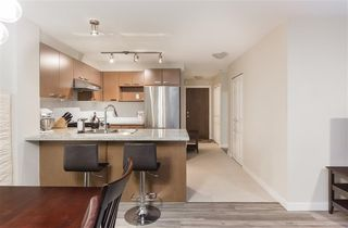 Photo 3: 119 9399 TOMICKI Avenue in Richmond: West Cambie Condo for sale : MLS®# R2420571