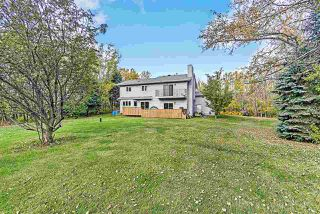 Photo 35: 49 22151 TWP RD 522 Road: Rural Strathcona County House for sale : MLS®# E4184337