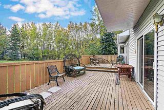 Photo 34: 49 22151 TWP RD 522 Road: Rural Strathcona County House for sale : MLS®# E4184337