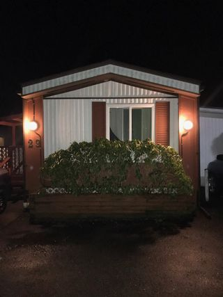 """Photo 14: 29 10221 WILSON Street in Mission: Stave Falls Manufactured Home for sale in """"Triple Creek Estates"""" : MLS®# R2431015"""
