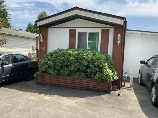 """Photo 13: 29 10221 WILSON Street in Mission: Stave Falls Manufactured Home for sale in """"Triple Creek Estates"""" : MLS®# R2431015"""
