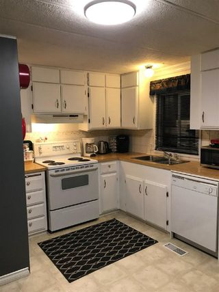 """Photo 1: 29 10221 WILSON Street in Mission: Stave Falls Manufactured Home for sale in """"Triple Creek Estates"""" : MLS®# R2431015"""
