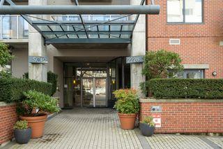 """Photo 26: 212 2228 MARSTRAND Avenue in Vancouver: Kitsilano Condo for sale in """"UNO"""" (Vancouver West)  : MLS®# R2437047"""