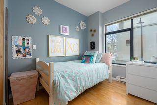 """Photo 19: 212 2228 MARSTRAND Avenue in Vancouver: Kitsilano Condo for sale in """"UNO"""" (Vancouver West)  : MLS®# R2437047"""