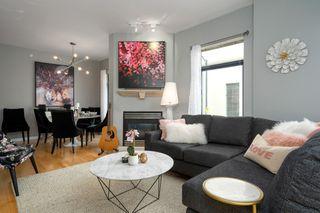 """Photo 4: 212 2228 MARSTRAND Avenue in Vancouver: Kitsilano Condo for sale in """"UNO"""" (Vancouver West)  : MLS®# R2437047"""