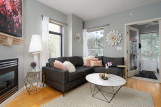 """Photo 2: 212 2228 MARSTRAND Avenue in Vancouver: Kitsilano Condo for sale in """"UNO"""" (Vancouver West)  : MLS®# R2437047"""