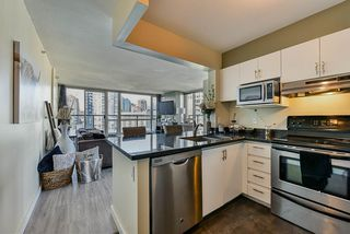 "Main Photo: 1803 1188 RICHARDS Street in Vancouver: Yaletown Condo for sale in ""Park Plaza"" (Vancouver West)  : MLS®# R2446323"