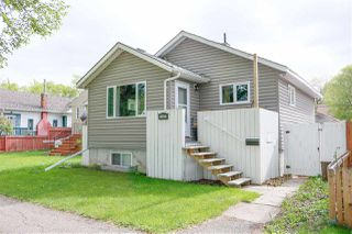 Main Photo: 11537 90 Street in Edmonton: Zone 05 House for sale : MLS®# E4199375