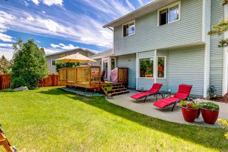 Photo 43: 93 LANGHOLM Drive: St. Albert House for sale : MLS®# E4200394