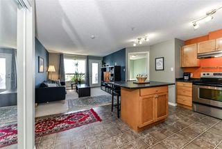 Photo 3: 2310 320 Clareview Station Dr Edmonton 2 Bed 2 Bath Condo E4201284