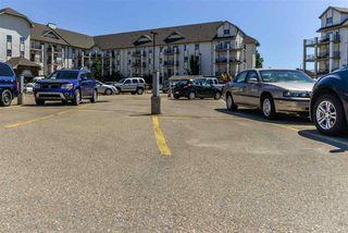 Photo 38: 2310 320 Clareview Station Dr Edmonton 2 Bed 2 Bath Condo E4201284