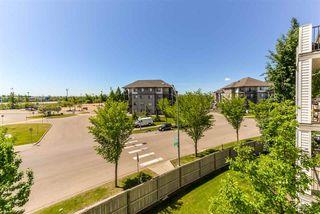 Photo 33: 2310 320 Clareview Station Dr Edmonton 2 Bed 2 Bath Condo E4201284