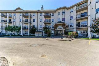 Photo 1: 2310 320 Clareview Station Dr Edmonton 2 Bed 2 Bath Condo E4201284