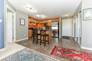 Photo 18: 2310 320 Clareview Station Dr Edmonton 2 Bed 2 Bath Condo E4201284