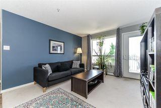 Photo 12: 2310 320 Clareview Station Dr Edmonton 2 Bed 2 Bath Condo E4201284