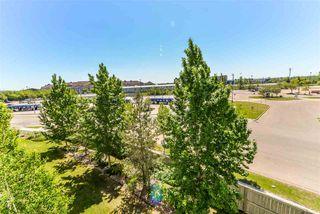 Photo 32: 2310 320 Clareview Station Dr Edmonton 2 Bed 2 Bath Condo E4201284