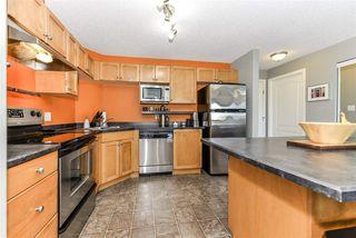 Photo 8: 2310 320 Clareview Station Dr Edmonton 2 Bed 2 Bath Condo E4201284