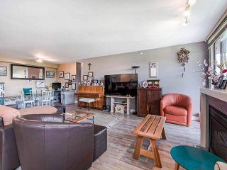 "Photo 4: 1803 551 AUSTIN Avenue in Coquitlam: Coquitlam West Condo for sale in ""Brookmere Towers"" : MLS®# R2467490"