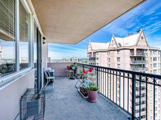 "Photo 18: 1803 551 AUSTIN Avenue in Coquitlam: Coquitlam West Condo for sale in ""Brookmere Towers"" : MLS®# R2467490"
