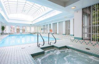 "Photo 22: 1803 551 AUSTIN Avenue in Coquitlam: Coquitlam West Condo for sale in ""Brookmere Towers"" : MLS®# R2467490"
