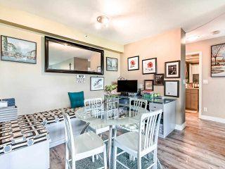 "Photo 5: 1803 551 AUSTIN Avenue in Coquitlam: Coquitlam West Condo for sale in ""Brookmere Towers"" : MLS®# R2467490"