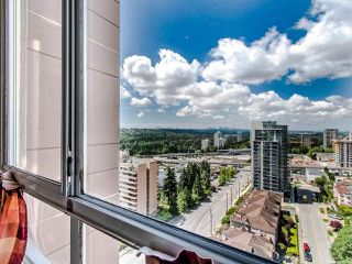 "Photo 17: 1803 551 AUSTIN Avenue in Coquitlam: Coquitlam West Condo for sale in ""Brookmere Towers"" : MLS®# R2467490"