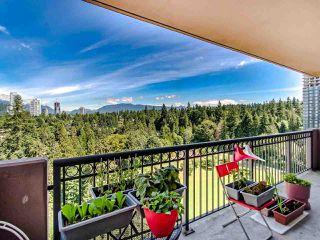 "Photo 20: 1803 551 AUSTIN Avenue in Coquitlam: Coquitlam West Condo for sale in ""Brookmere Towers"" : MLS®# R2467490"