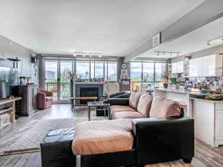 "Photo 7: 1803 551 AUSTIN Avenue in Coquitlam: Coquitlam West Condo for sale in ""Brookmere Towers"" : MLS®# R2467490"