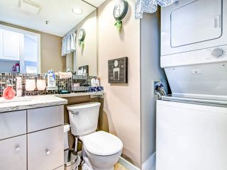 "Photo 15: 1803 551 AUSTIN Avenue in Coquitlam: Coquitlam West Condo for sale in ""Brookmere Towers"" : MLS®# R2467490"