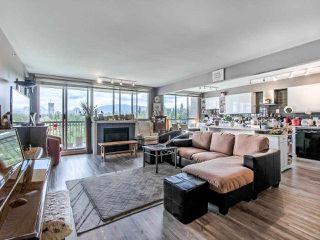 "Photo 2: 1803 551 AUSTIN Avenue in Coquitlam: Coquitlam West Condo for sale in ""Brookmere Towers"" : MLS®# R2467490"