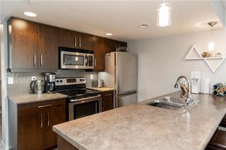 Photo 5: 304 80 Rougeau Garden Drive in Winnipeg: Mission Gardens Condominium for sale (3K)  : MLS®# 202014496