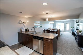 Photo 4: 304 80 Rougeau Garden Drive in Winnipeg: Mission Gardens Condominium for sale (3K)  : MLS®# 202014496