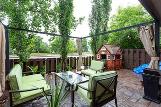 Photo 30: 36 Glaewyn Estates: St. Albert Townhouse for sale : MLS®# E4204462