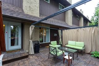 Photo 28: 36 Glaewyn Estates: St. Albert Townhouse for sale : MLS®# E4204462