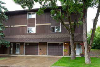 Photo 2: 36 Glaewyn Estates: St. Albert Townhouse for sale : MLS®# E4204462