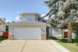 Main Photo: 6212 152C Avenue in Edmonton: Zone 02 House for sale : MLS®# E4208483