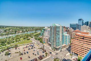 Photo 21: #2203 920 5 Avenue SW in Calgary: Downtown West End Apartment for sale : MLS®# A1022575