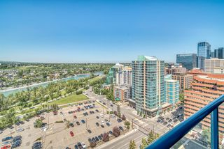 Photo 19: #2203 920 5 Avenue SW in Calgary: Downtown West End Apartment for sale : MLS®# A1022575