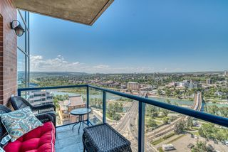 Photo 18: #2203 920 5 Avenue SW in Calgary: Downtown West End Apartment for sale : MLS®# A1022575