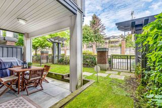 "Photo 24: 106 4728 BRENTWOOD Drive in Burnaby: Brentwood Park Condo for sale in ""The Varley by Ledingham McCallister"" (Burnaby North)  : MLS®# R2487430"