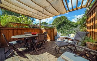 Photo 27: 212 Logan Avenue in Toronto: South Riverdale House (3-Storey) for sale (Toronto E01)  : MLS®# E4877195