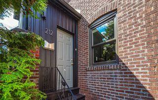 Photo 2: 212 Logan Avenue in Toronto: South Riverdale House (3-Storey) for sale (Toronto E01)  : MLS®# E4877195