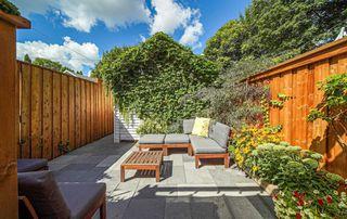 Photo 28: 212 Logan Avenue in Toronto: South Riverdale House (3-Storey) for sale (Toronto E01)  : MLS®# E4877195