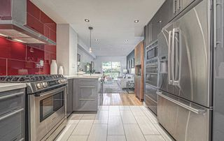Photo 13: 212 Logan Avenue in Toronto: South Riverdale House (3-Storey) for sale (Toronto E01)  : MLS®# E4877195
