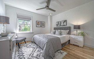 Photo 14: 212 Logan Avenue in Toronto: South Riverdale House (3-Storey) for sale (Toronto E01)  : MLS®# E4877195